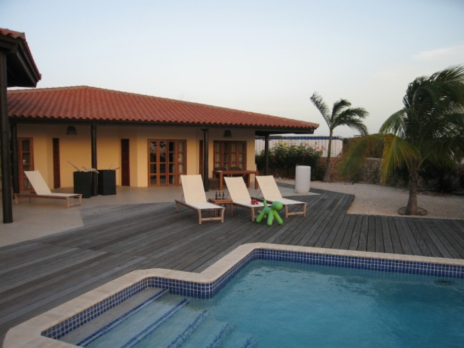 Woonhuis op Bonaire