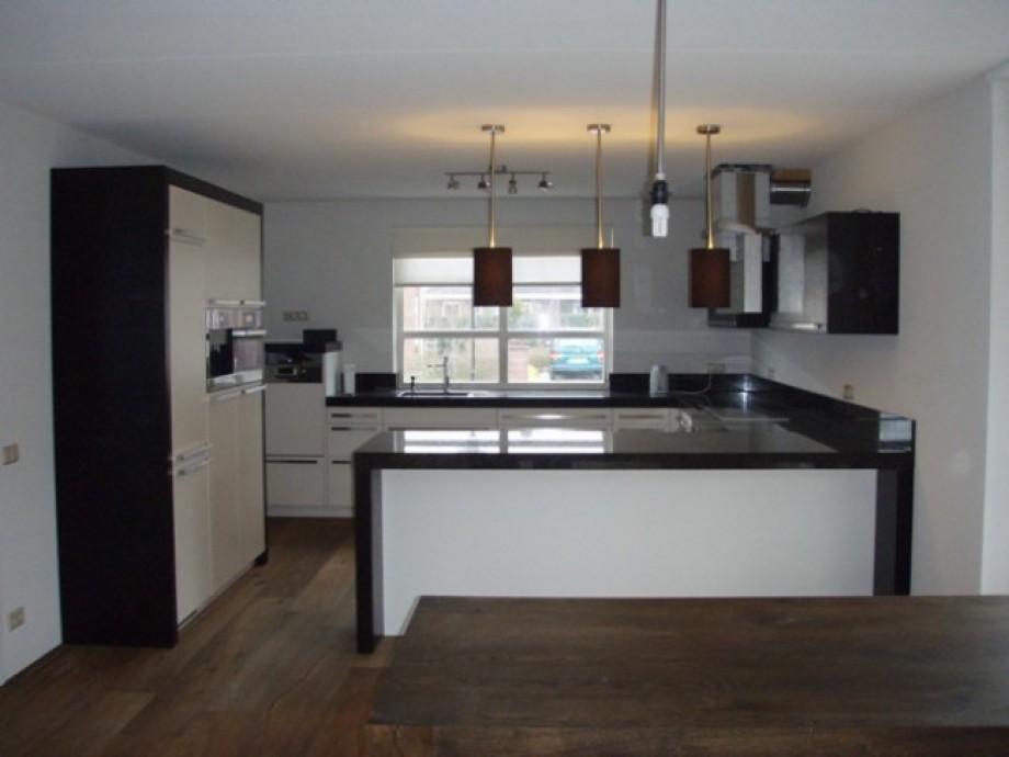 Keuken modern