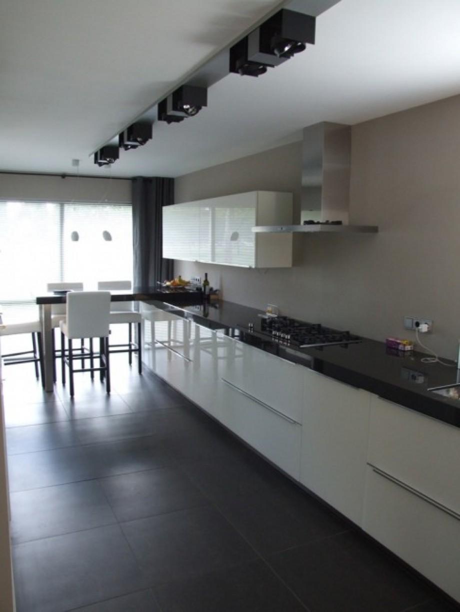 Keuken luxe